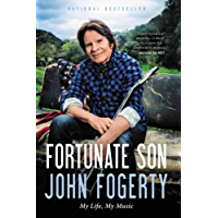 Fortunate Son: My Life, My Music (English Edition)