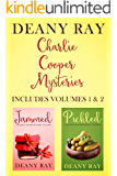 The Charlie Cooper Mysteries: Volumes 1 & 2