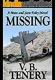 Missing: Matt Foley/Sara Bradfordd series #4 (Matt Foley/Sara Bradford series #4)