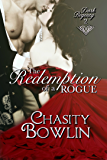 The Redemption of a Rogue (The Dark Regency Series Book 2)