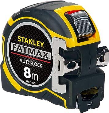 USA BRAND Stanley FatMax 8m Autolock Tape Measure