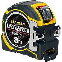 STANLEY XTHT0-33501 - Flexómetro AutoLock 8 metros x