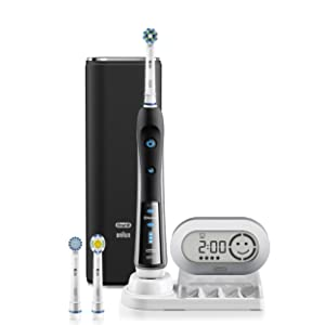 The 5 Best Electric Toothbrushes, According to Dentists