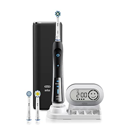 Best Rated Electric Toothbrush