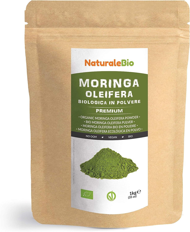 Wie man Moringa Samen nimmt, um schnell Gewicht zu verlieren