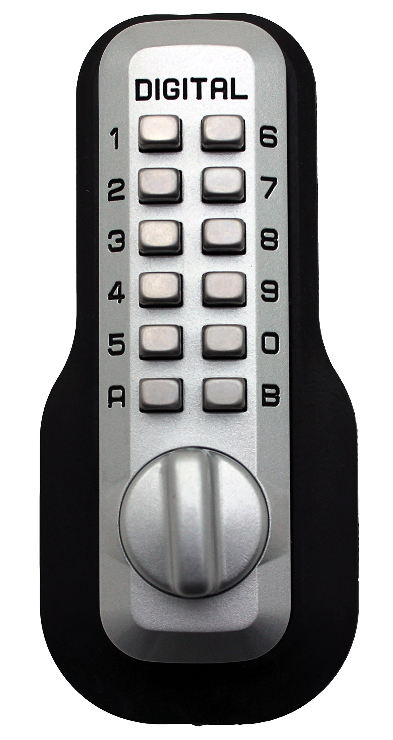M210SC Mechanical, Keyless Deadbolt