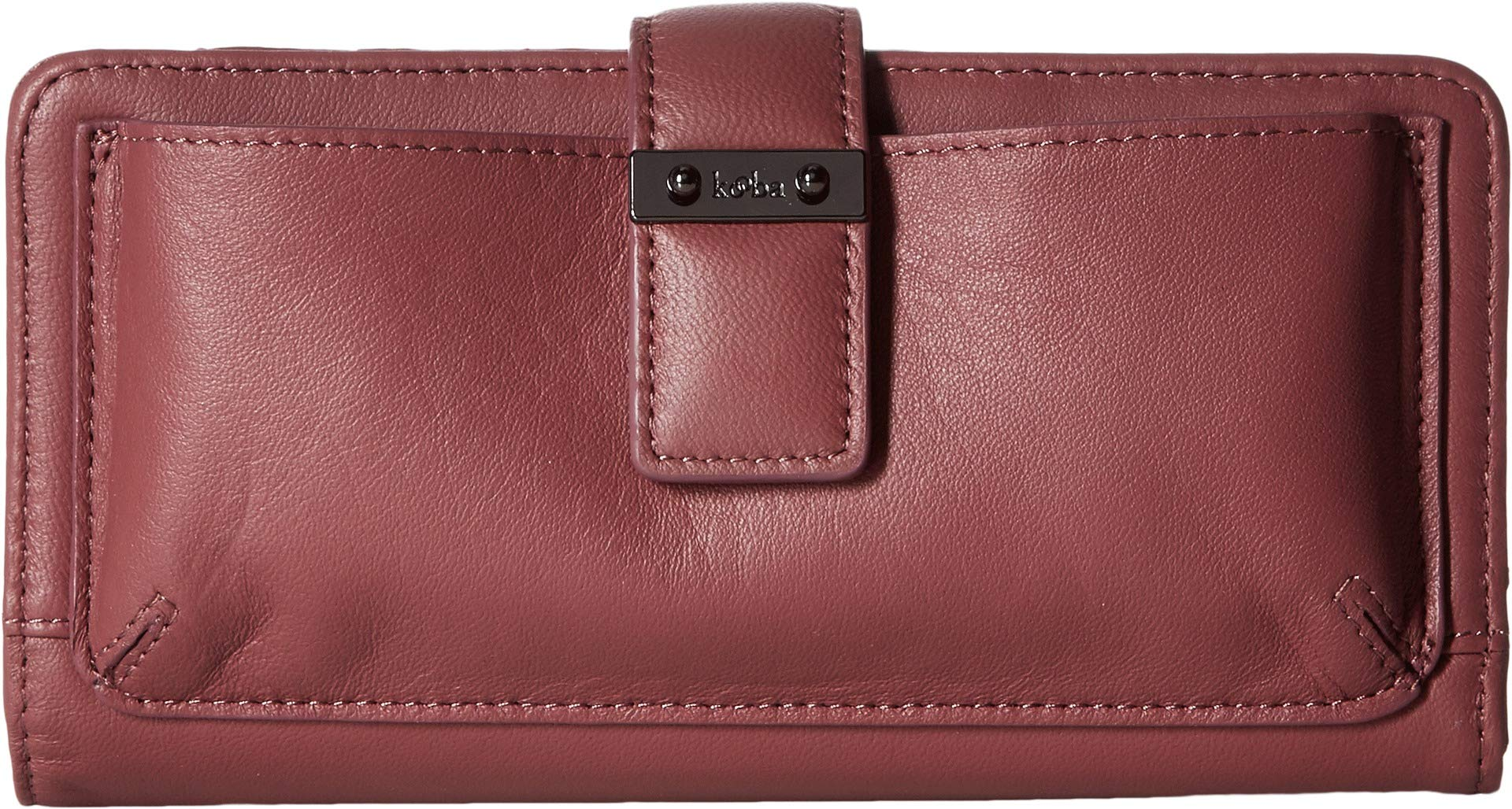 Kooba Women's Cupertino Cell Wallet Orchid One Size