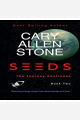 Seeds: The Journey Continues Audible Audiobook
