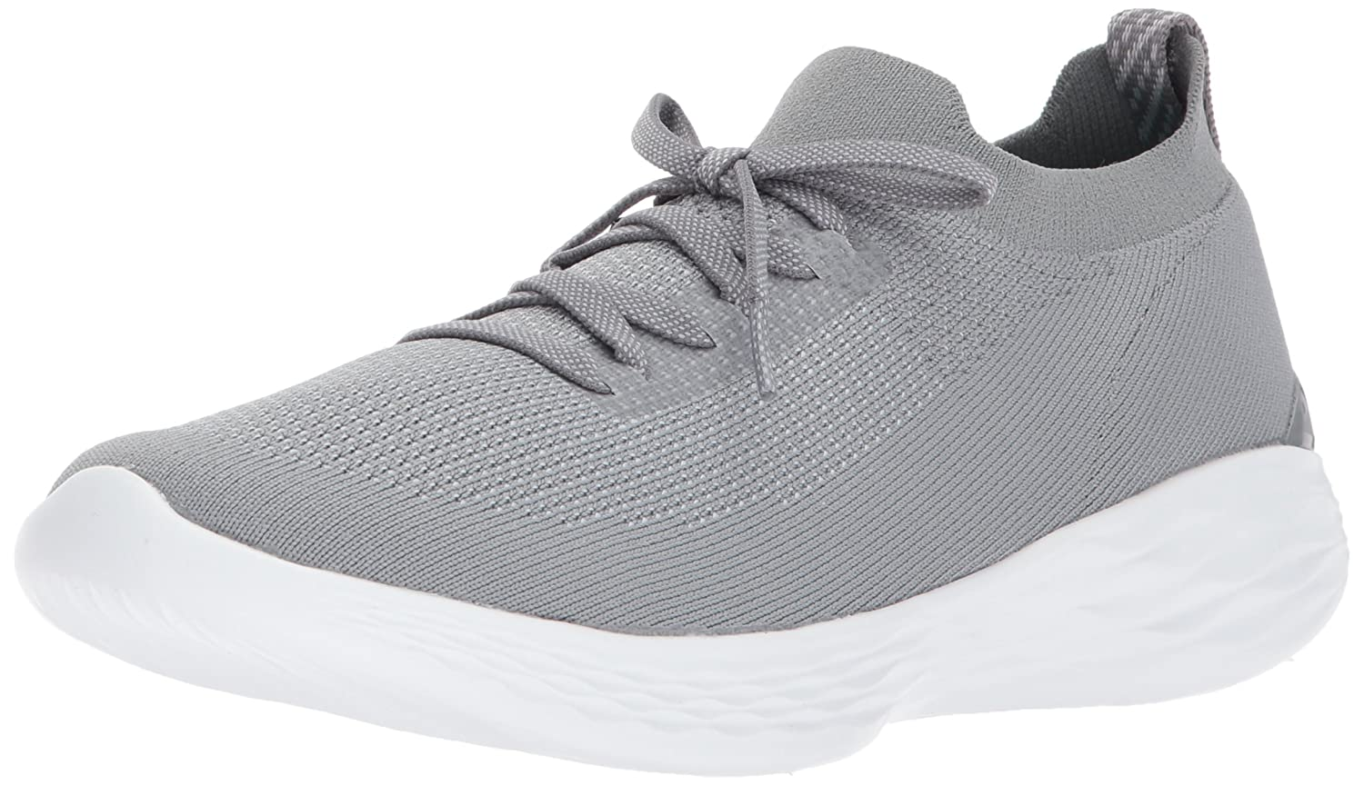 Skechers Damen You-Shine Slip On Turnschuhe