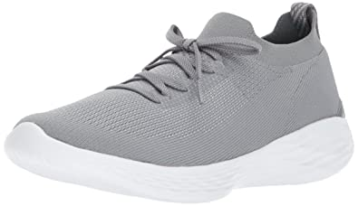 Skechers You-Shine, Zapatillas sin Cordones para Mujer: Amazon.es: Zapatos y complementos