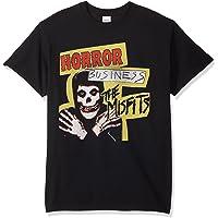 FEA Misfits Horror Business Mens T-Shirt