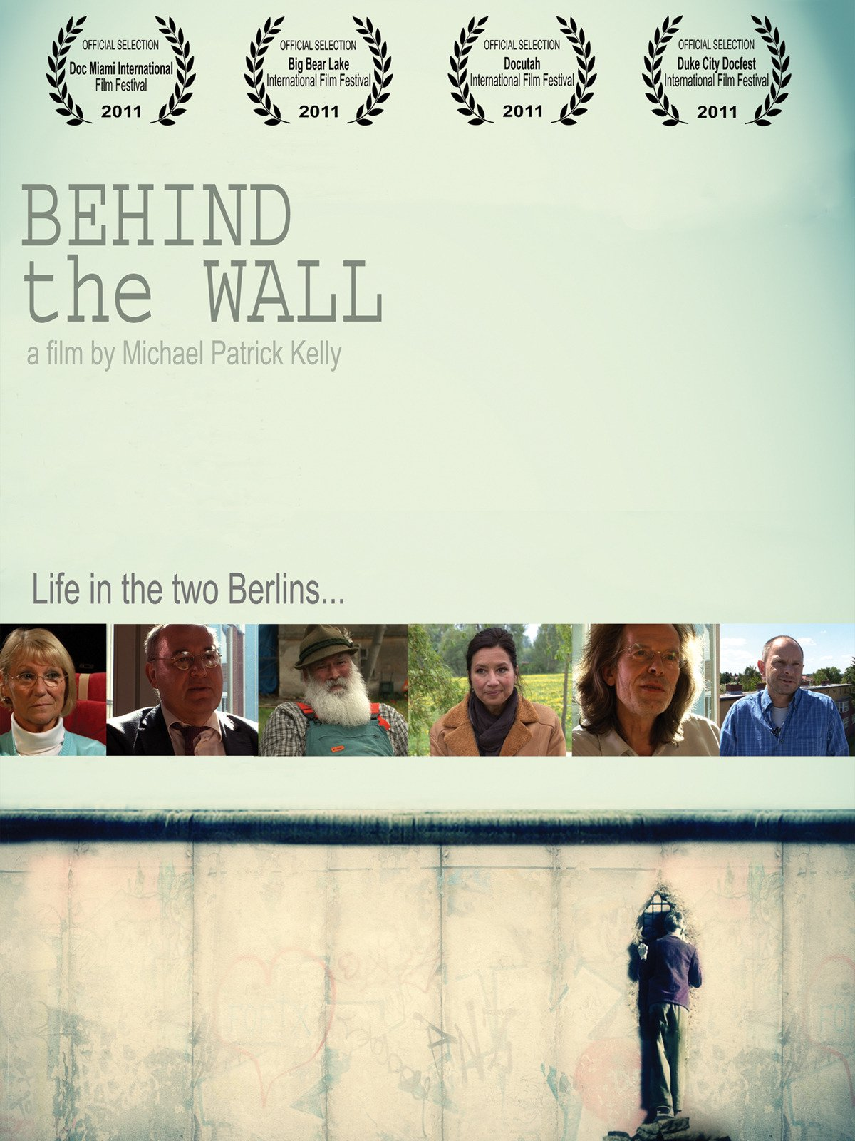 Behind The Wall on Amazon Prime Video UK