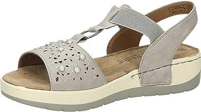 5d7bf0c4b2c9cc Bama 40823 Damen Sandalen  Amazon.de  Schuhe   Handtaschen