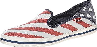 Crashback Patriotic Slip-On Sneaker