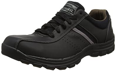 Skechers Herren Braver Alfano Sneakers