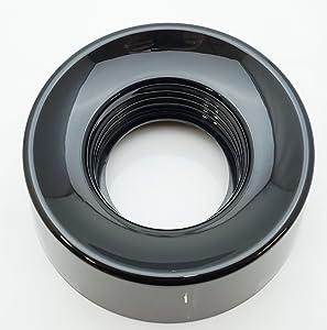 Cuisinart SPB-7CH-LR Collar, Black