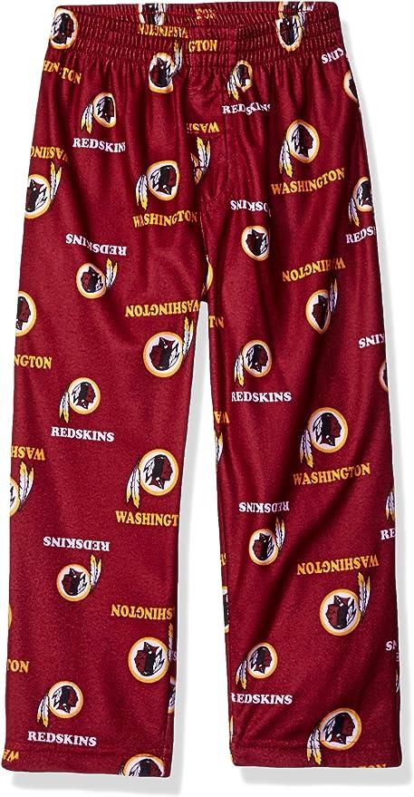 Washington Redskins Toddler Printed Sleep Pant