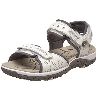 Larisa leisure sandals Allrounder black Mephisto gIpqio