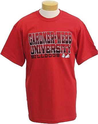 NCAA Gardner-Webb Bulldogs T-Shirt V1