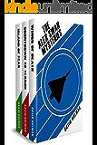 The Alex Swan Mysteries: A Cold War thriller omnibus