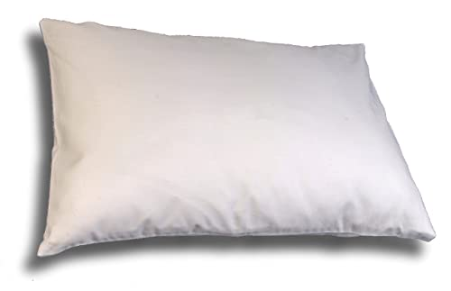 Homescapes Kids Pillow 40 X 60cm Goose Feather Down