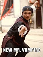 New Mr. Vampire