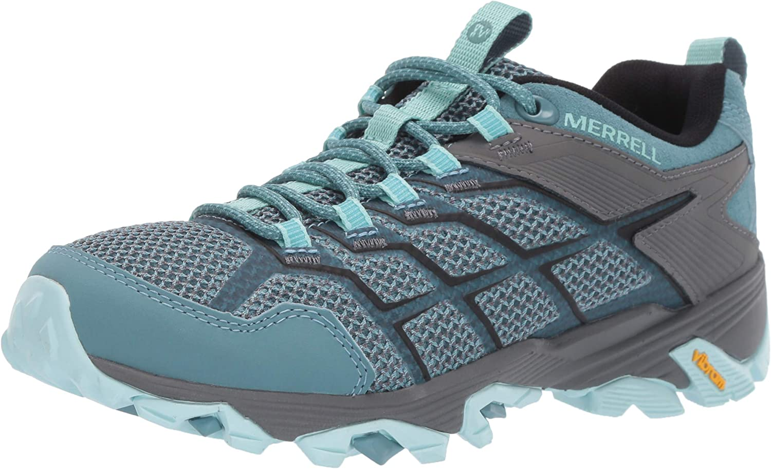 Merrell Men's Moab FST 2 Hiking Shoe