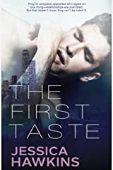 The First Taste: A Single Dad Standalone Romance (Slip of the Tongue Book 2) Kindle Edition
