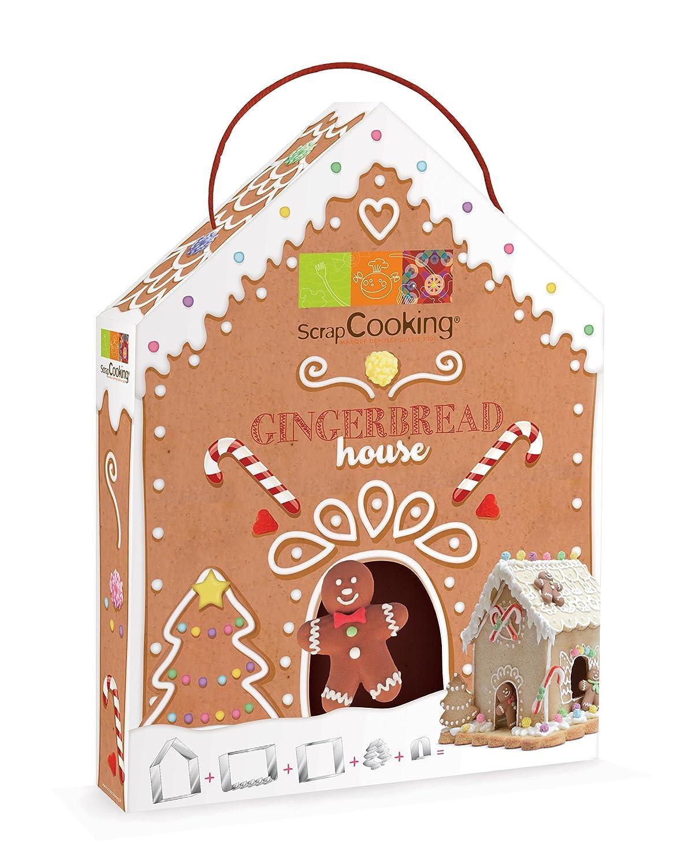 ScrapCooking 3700392439750 Cookie Cutter