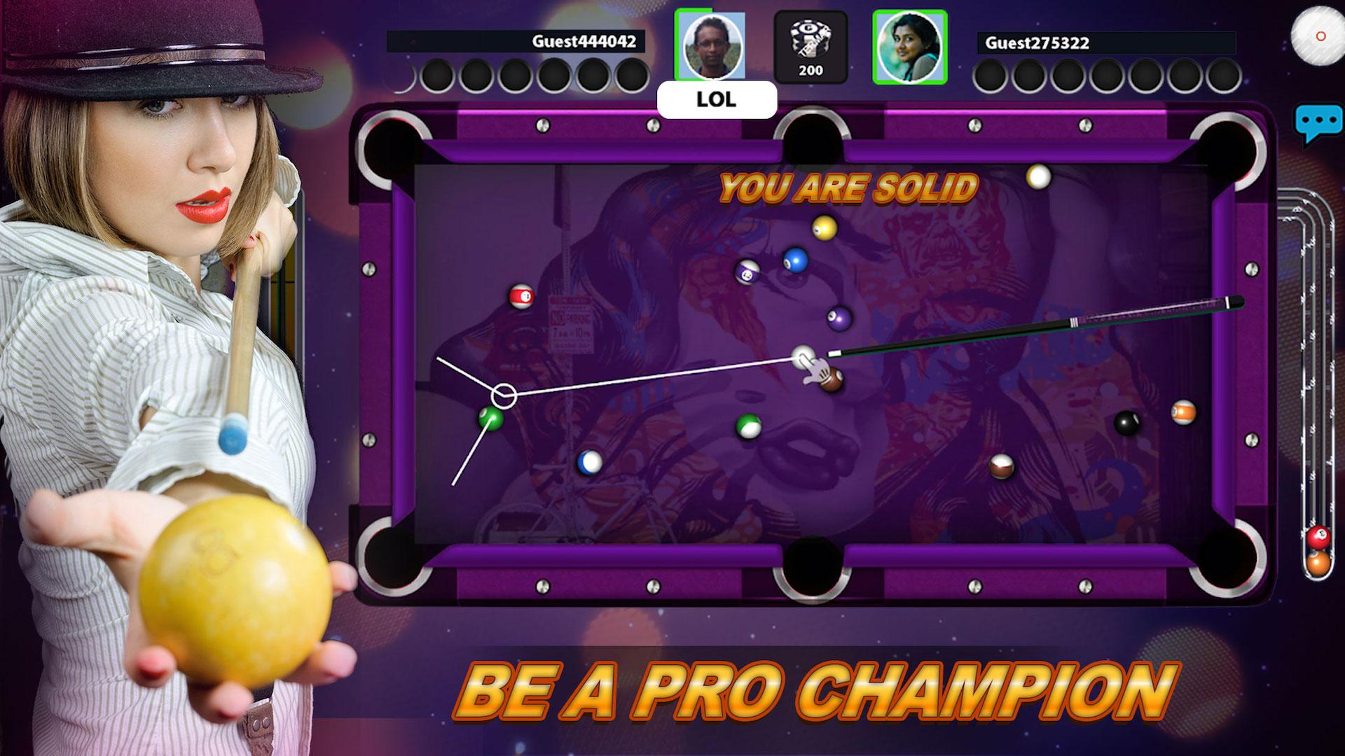 Pool Blast - Multiplayer Billiard: Amazon.es: Appstore para Android