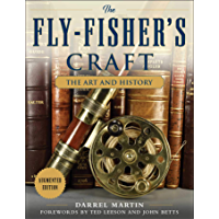 The Fly-Fisher's Craft: The Art and History (English Edition)