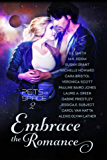Embrace the Romance: Pets in Space 2 (English Edition)