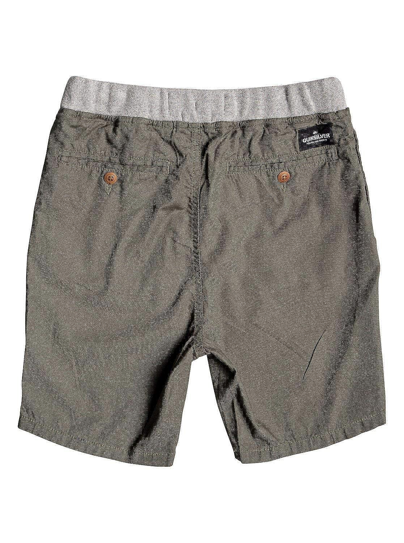 Ni/ños Quiksilver Seaside Coda Walk Shorts