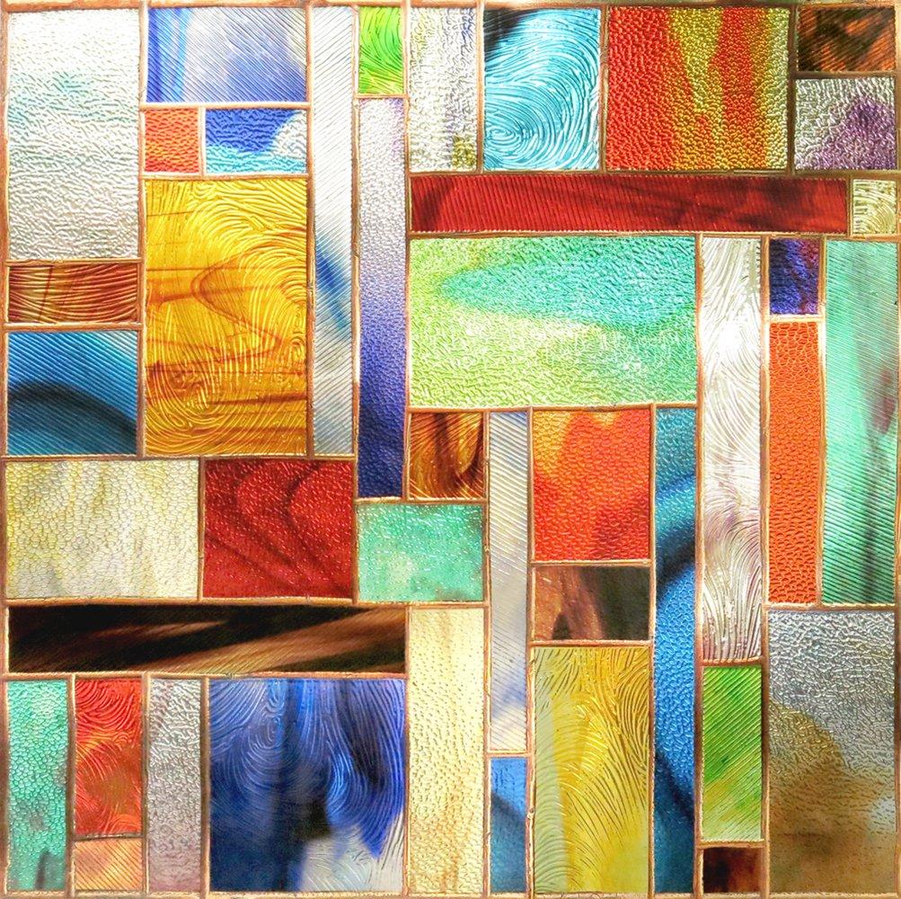 Artscape Collage Window Accent 12