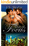 Out of Focus: An MMM Menage Romance (An Intimate Emergency Book 2)