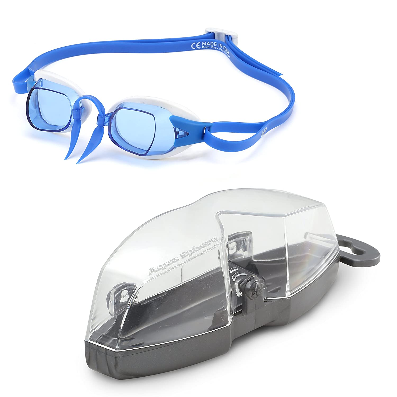 9c4d4d878ab Amazon.com   MP Michael Phelps Chronos Swedish Goggles