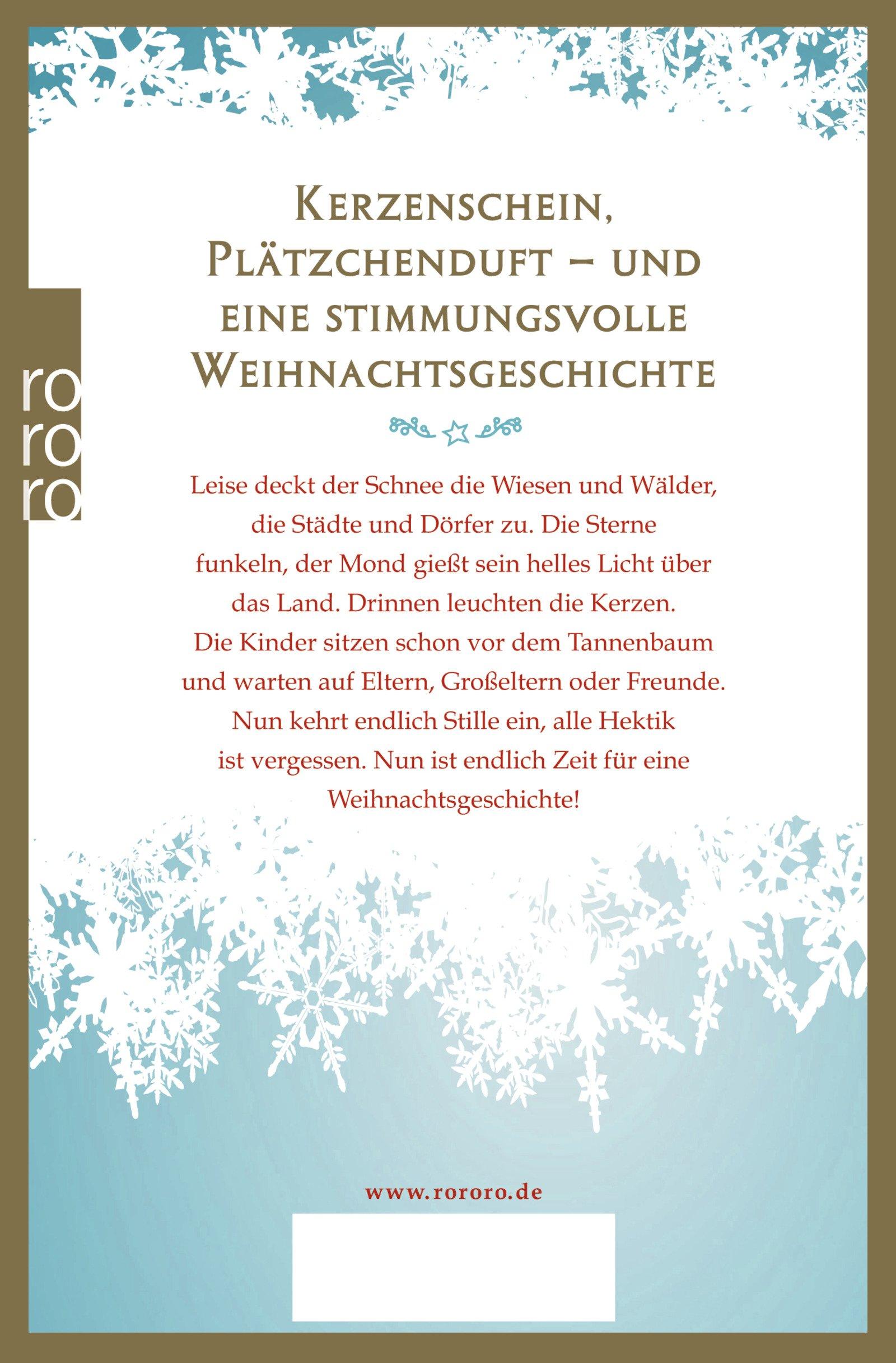 Weihnachtsgeschichte Bibel Kurz