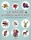 Nature en Perle de Rocailles