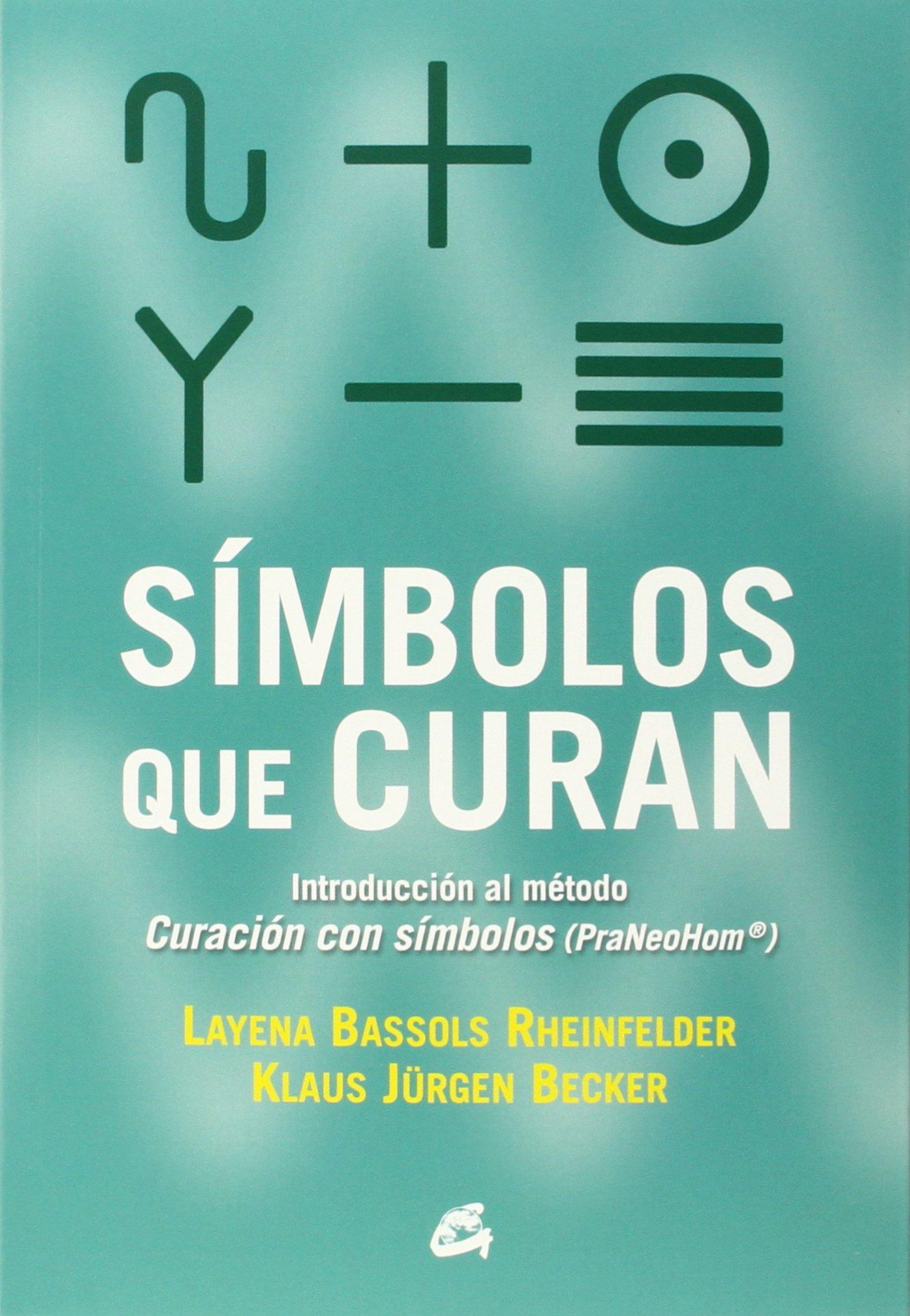 SIMBOLOS QUE CURAN (Salud natural) Tapa blanda – 1 may 2015 Gaia 8484455319 Complementary therapies healing & health