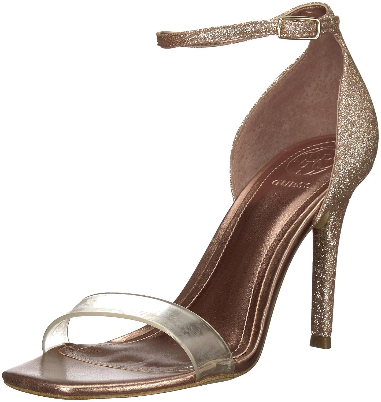 GUESS Women's Celie Slide Sandal B07342VL2D 9.5 B(M) US|Pink