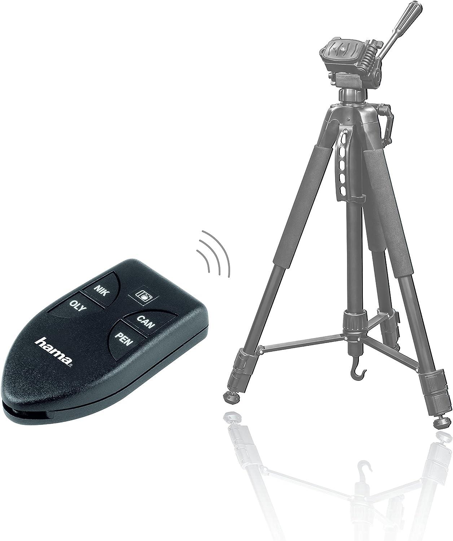 Hama NI-2 Control Remoto Inalámbrico para Nikon-New Reino Unido Stock