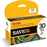 Kodak Genuine 30CL Ink Cartridge - Coloured (390 Pages)