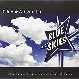 Blue Skies Broken Hearts [Vinyl Maxi-Single]
