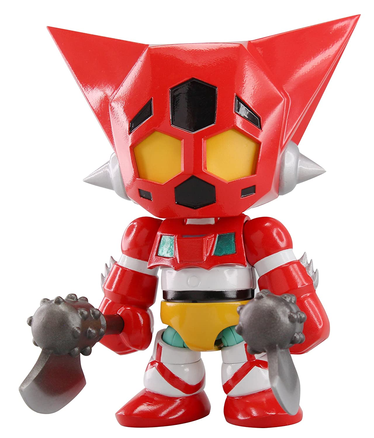 Q-suit getter ryoma x getter 1 height approx. 100 mm ABS made of pre-painted PVC figure