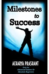 Milestones to Success Kindle Edition