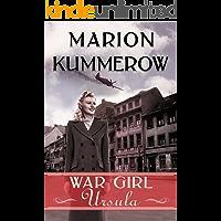 War Girl Ursula (War Girls Book 1)