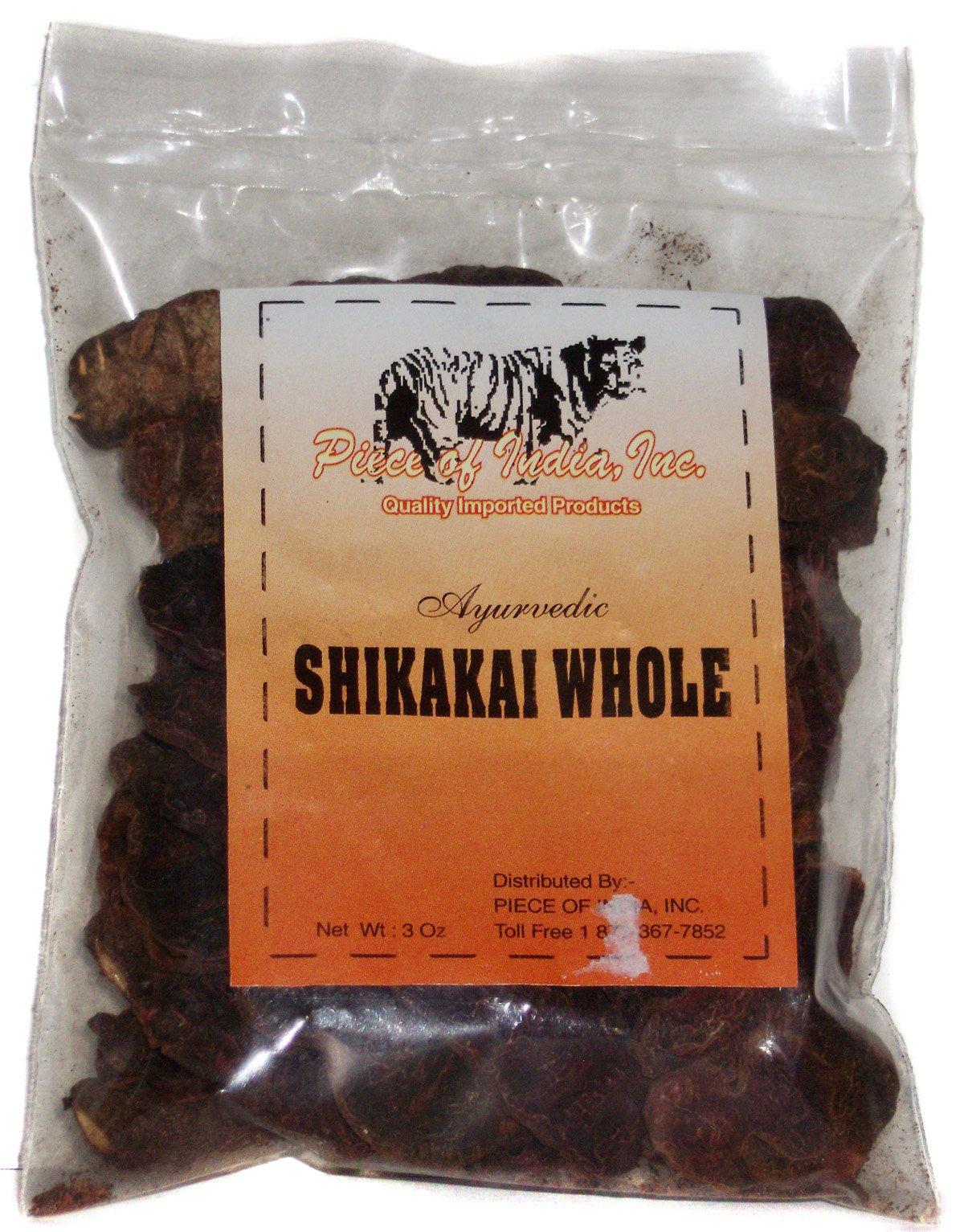 Shikakai Whole - 2.5oz