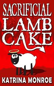 Sacrificial Lamb Cake