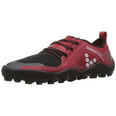 Vivobarefoot Women's Primus Lightweight Soft Ground Running Shoe Trail-Runners | Trail Running