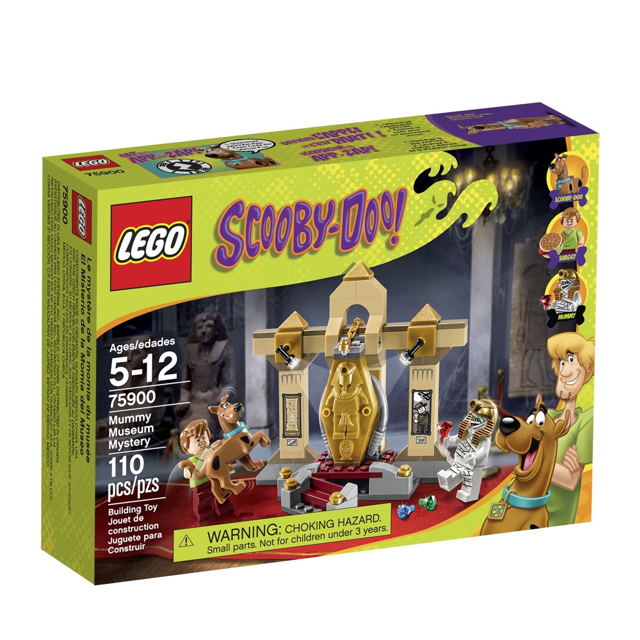 Top 5 Best LEGO Scooby Doo Sets Reviews in 2021 10
